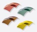 Colores gafas Cocoons
